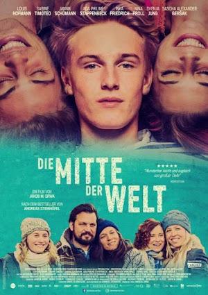 El Centro De Mi Mundo - Die Mitte der Welt - PELICULA RECOMENDADA! - Alemania - 2016