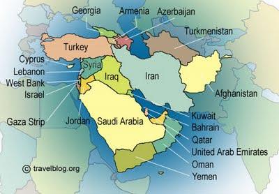 Es la geopolítica, estúpido