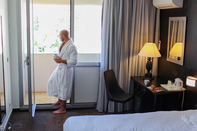 hotel mediterranee dove dormire a mentone