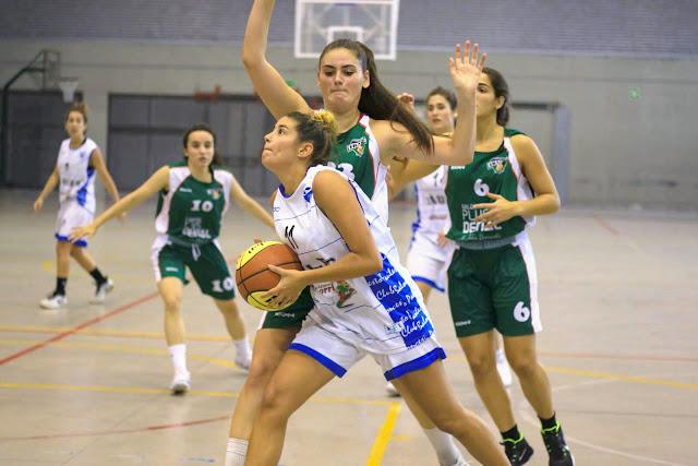 Paúles Galtzagorri 50-53 Ibaizabal