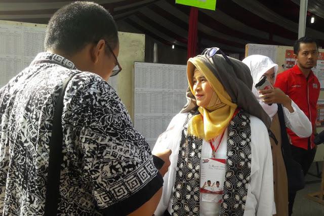 Pelapor Neno Warisman Cabut Laporan di Polda Riau dan Minta Maaf