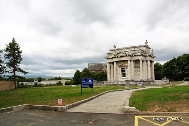 Casino Marino, Irlanda