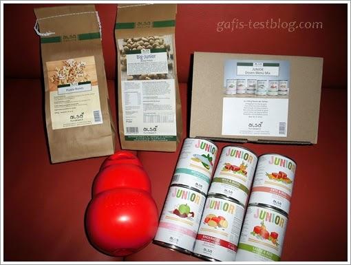 alsa - Produkte