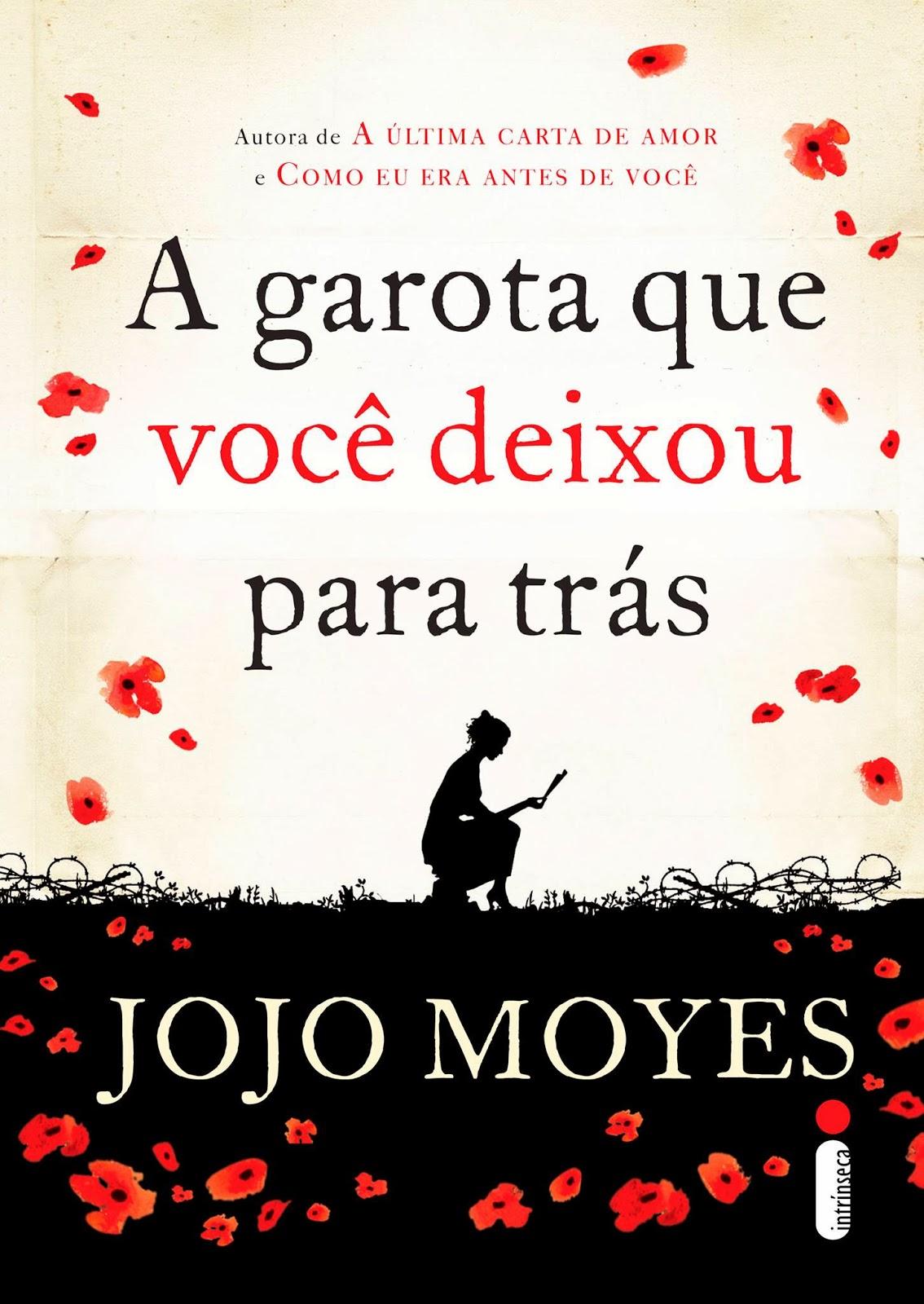 Extremamente Os melhores trechos dos livros da Jojo Moyes  PO79