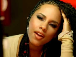 Alicia Keys Lyrics - How Come You Don't Call Me