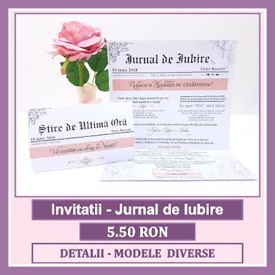 http://www.bebestudio11.com/2018/04/invitatii-nunta-jurnalul-de-iubire.html