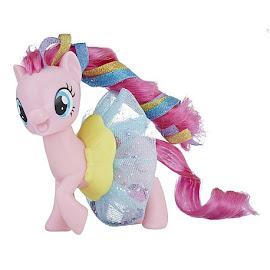 MLP Birthday Surprise Ponies Pinkie Pie Brushable Pony