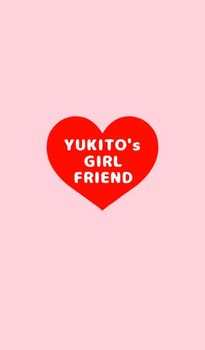 YUKITO's GIRLFRIEND