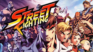 Street Fighting V1.0.2 MOD Apk ( Unlimited Money )