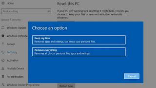 Windows 10 slow booting fixed