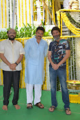 Pawankalyan Trivikram Movie Launch-thumbnail-8