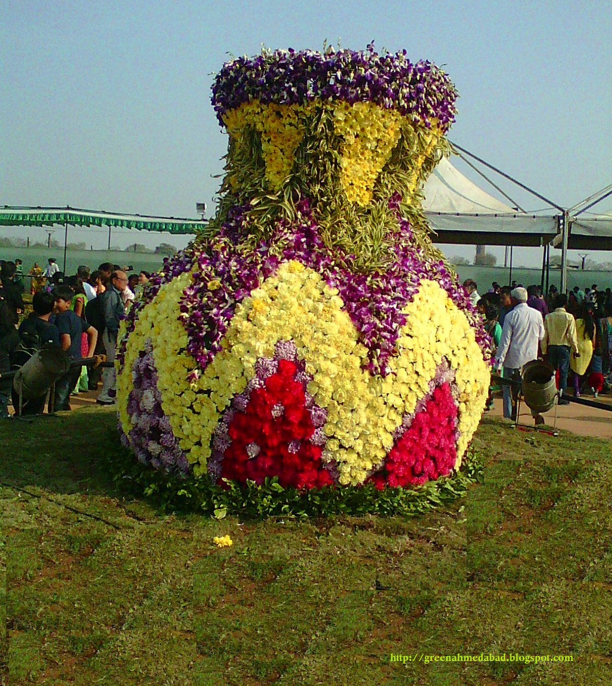 Green Ahmedabad: