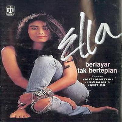 Download Kumpulan Lagu Ella Malaysia Full Album Mp3 Terlengkap
