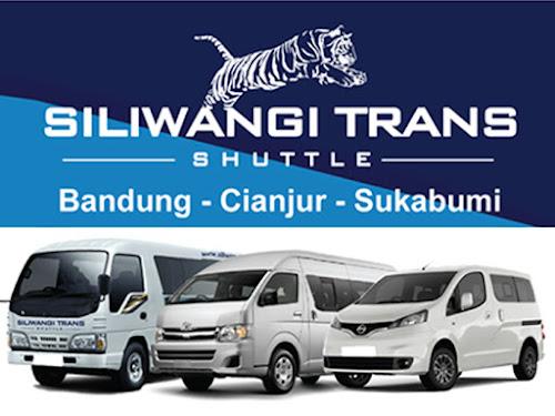 Travel Siliwangi Trans Bandung - Sukabumi