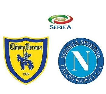 Chievo Verona vs Napoli match highlights