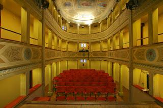 San Giovanni in Marignano  Teatro A. Massari