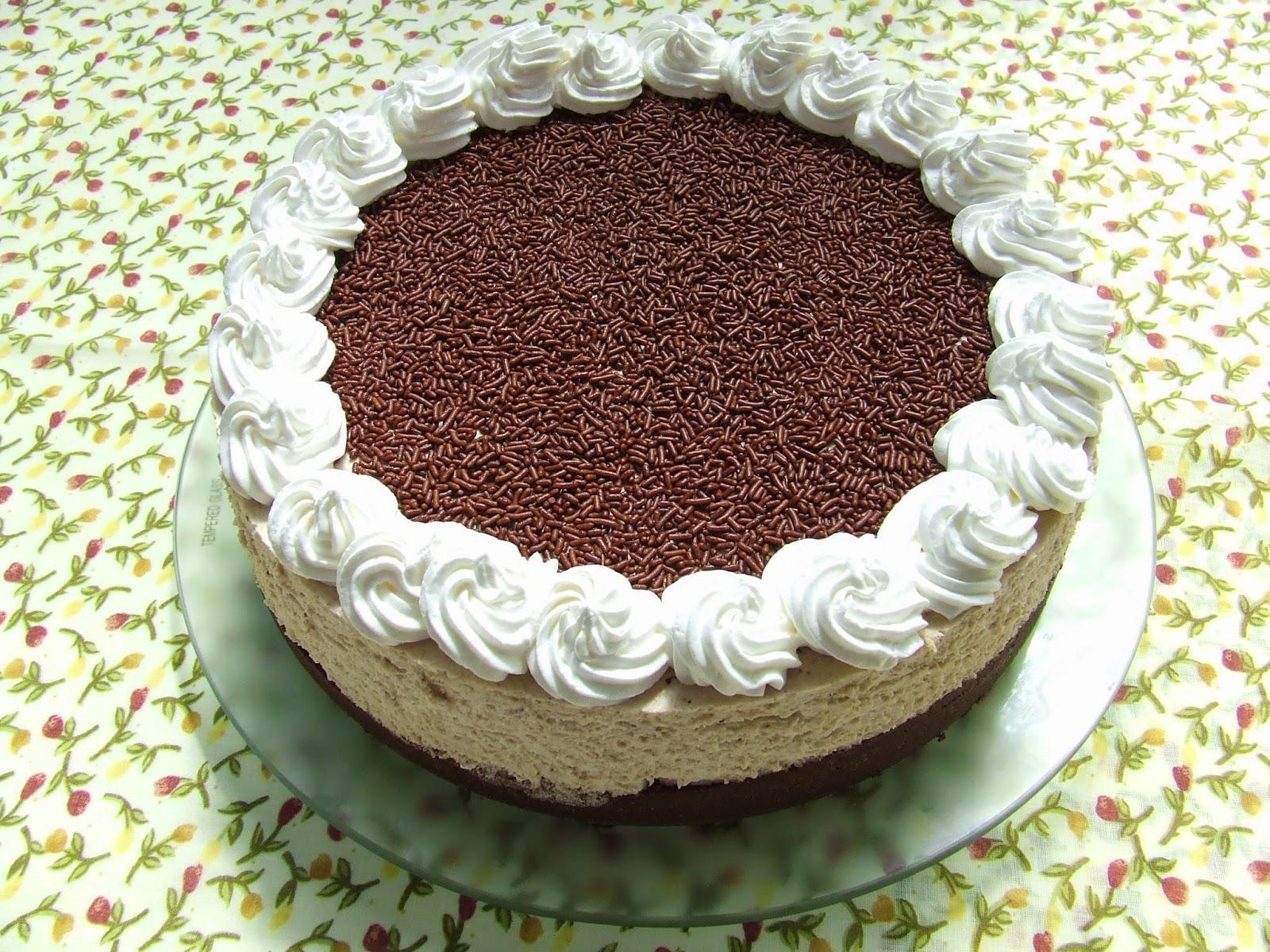 gesztenye torta képek Nagymamám konyhájából,: Gesztenye torta, a meleg napokra gesztenye torta képek