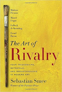 The Art Of Rivalry: Four Friendships, Betrayals, And Breakthroughs In Modern Art Pdf