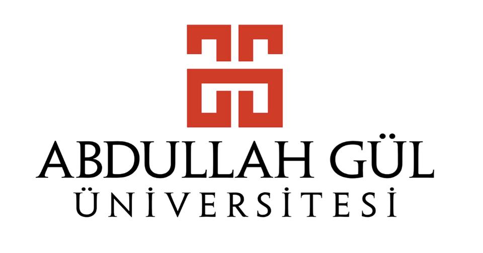 منح دراسية لدرجة البكالورويس في جامعة عبد الله غول في تركيا