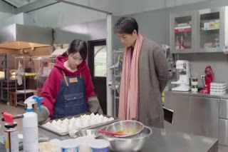 SINOPSIS The King of Romance Episode 8 PART 2