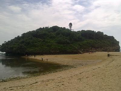 Karang Pantai Drini