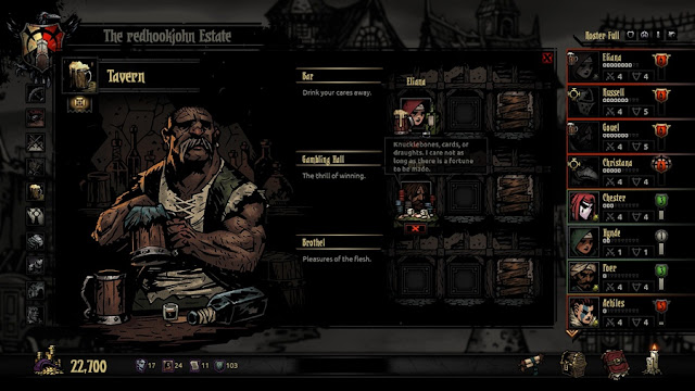 Darkest Dungeon Download Photo