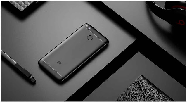 Xiaomi Order Mi MG ChG Giveaway