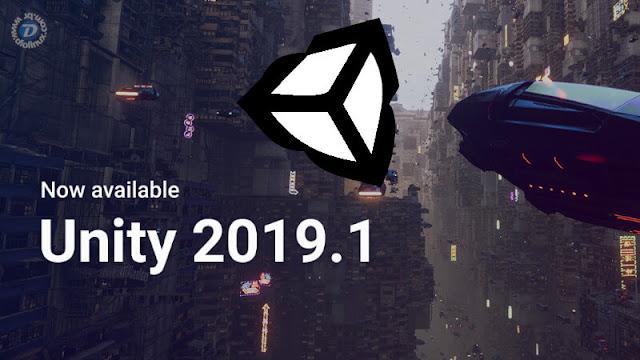 Unity 2019.1 lançado, com a versão para Linux saindo da fase Experimental