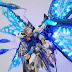 Custom Build: MG 1/100 MB ver Strike Freedom Gundam
