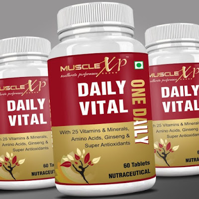 Vitamins and Minerals,Multivitamin with Vitamins and Minerals