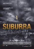 pelicula Suburra (2015)