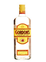 Gordon's London Dry Gin - The Original