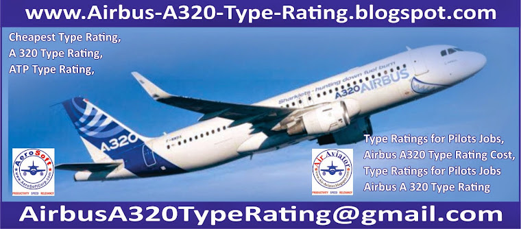 Airbus A320 Type Rating