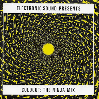 Coldcut – Electronic Sound Presents Coldcut: The Ninja Mix (2017) [CD] [FLAC]