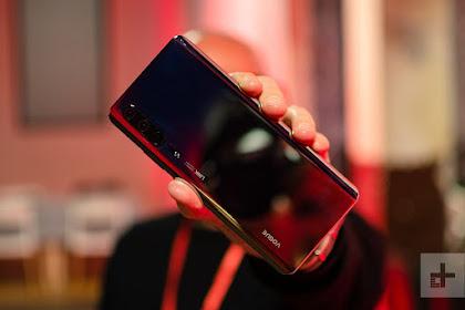 Terungkap, Spesifikasi Full Huawei P30 Pro Beserta Detail Kamera Dan Variannya