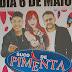 Não Perca!!! Neste Sábado, 06, no Mangueira Club, Mais Um Grandioso Show Musical, Com Suco de Pimenta. Vai Ser D++++++++