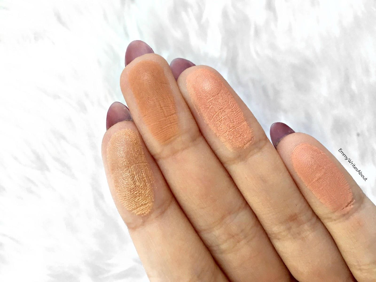 Winter Flush Blush Palette by Sephora Collection #20