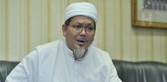 Tengku Zulkarnain Disarankan Mundur Dari MUI Dan Bergabung Dengan Prabowo