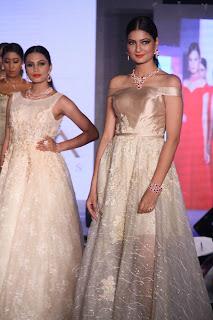 Priyanka Singh at jas 2016 winter edition