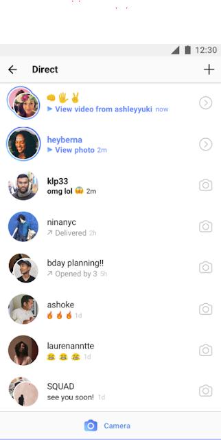 تطبيق انستجرام Instagram