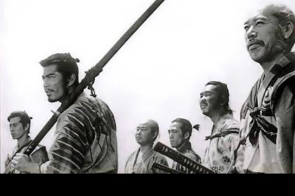 Seven Samurai / Shichinin no Samurai / 七人の侍 (1954)