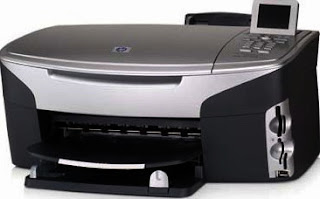 HP PhotoSmart 2610 Printer Driver Download