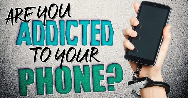 ADAKAH ANDA PENAGIH TELEFON??? JAWAB 5 SOALAN INI!