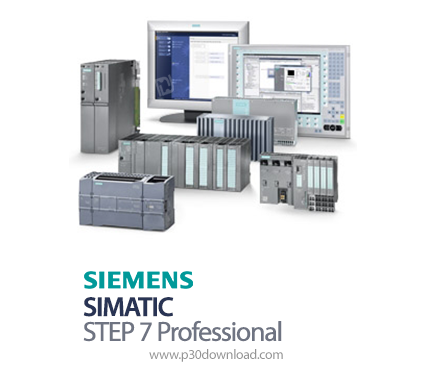 Download Siemens SIMATIC STEP 7 Professional - isoroms net