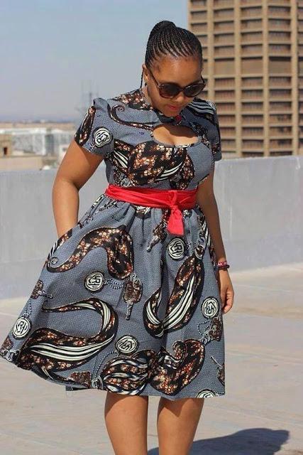 African ,Ankara ,dresses for teens