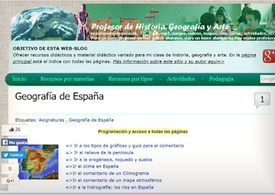 http://www.profesorfrancisco.es/2009/11/geografia-de-espana.html