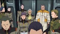 Kidou Senshi Gundam Unicorn RE:0096 Episódio 16