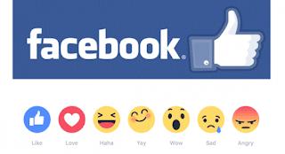 فيس بوك 2016