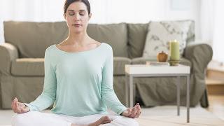10 Teknik Relaksasi Ini Ampuh Mengurangi Stres