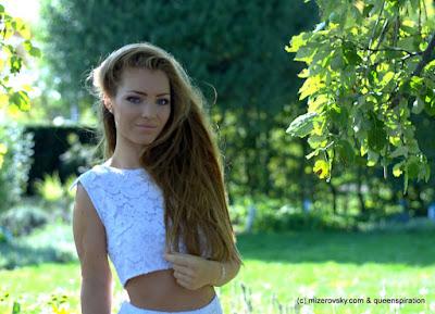 Foto Harald Mizerovsky | Model Sandra Täubl